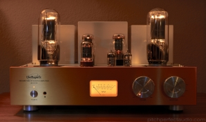 LM Audio 518 Front