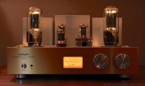 LM Audio 518 Front
