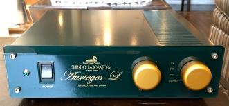Shindo Aurieges-L